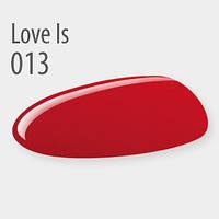 Гель-лак PNB 013 Love Is 8 МЛ