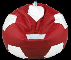 Кресло-мяч, кожзаменитель (размеры: S, M, L), фото 2