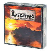 Настольная игра Алькатрас
