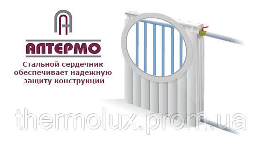 Радиаторы Алтермо, г. Полтава, Украина
