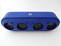 Bluetooth 2.1 колонка (темно синяя) - Music Box - Ultra Bass, фото 1