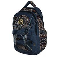 Рюкзак для школьников и студентов 8878-1 оптом недорого. Доставка из Одессы
