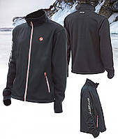 Куртка DAM Effzett Microfleece Jacket  XL