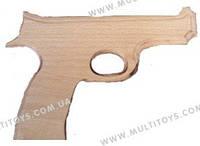 """Пистолет """"Магнум 2000"""" 22см. //(171921у)"""