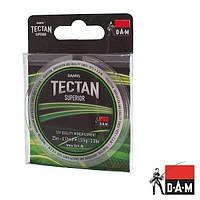 Леска DAM Tectan Superior 25м 0,20мм 3,71кг (бледно-салатовая)