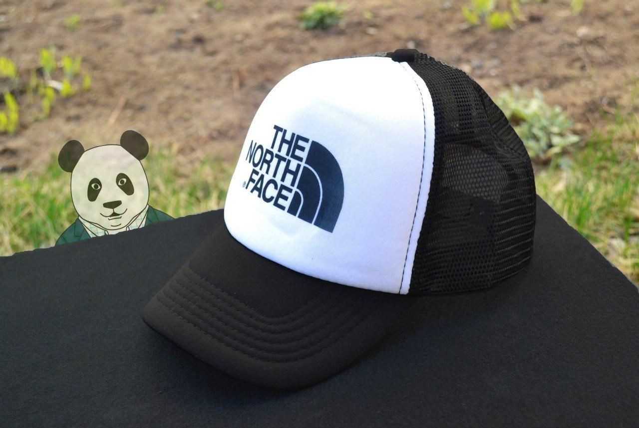 Кепка ТракерThe North Face (Зе Норт Фейс)
