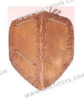 Щит деревянный 35см в П/Э /1/(171836у)