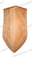Щит деревянный, 45*22 см. в П/Э(171980у)