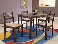 Комплект стол и кресла NEW STARTER Halmar