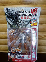 Трансформер TransDinobots