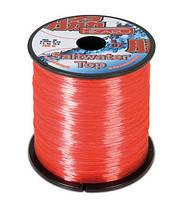 Леска Lineaeffe Hikaru Top Saltwater  0.40мм  750м.  FishTest-13кг  (красная)  Made in Japan