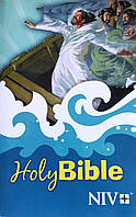 Holy Bible. NIV
