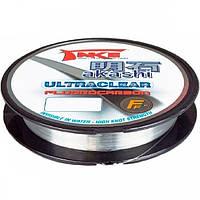 Леска Lineaeffe Take AKASHI Fluorocarbon 100м. 0.25мм  FishTest 9.00кг  Made in Japan