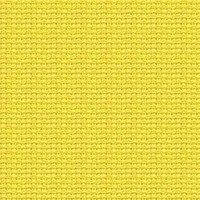 Канва жёлтая Aida 14 (50*50 см)