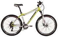Велосипед горный 26 TRINITY MTB