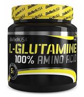 Глютамин BioTech - 100% L-Glutamine (500 грамм)