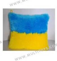 Подушка Украиночка 30*34с(36970)