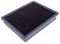Фильтр HEPA + поролоновый для пылесоса Zelmer 519.0052 12006768 (ZVCA355S)