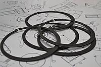 Стопорные наружные кольца Ф3 DIN 471