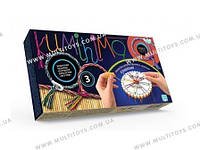 """Творчество. Плетение браслетов-жгутов """"Kumihimo"""" Пок. /12/()"""