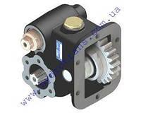 Коробка отбора мощности, ЗИЛ-130,OMFB (Италия) -131, -5301