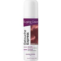 ЭЖЕН КОЛОР  Eugene Color Спрей ретушь для волос Acajou Красное дерево