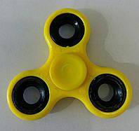 Желтые игрушки спиннеры по 25 грн оптом. Spinner- Спиннер- ручной тренажер 165