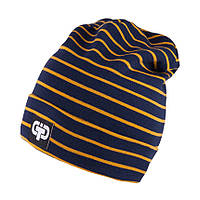 Комплект шапка и снуд для мальчика трикотажный  TuTu 3-003629(52-56), фото 1