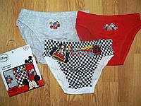 Трусики на мальчиков оптом Mickey Mouse, Disney, 2/3-6/8 рр, фото 1