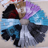 Сенсорные перчатки Touch Igloves