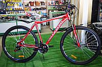 """Велосипед Intenzo Flagman 29"""""""