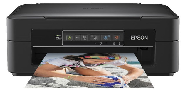 МФУ Epson Expression Home XP-235
