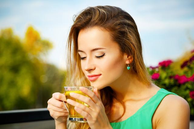 Аромакубики Белый чай и имбирь