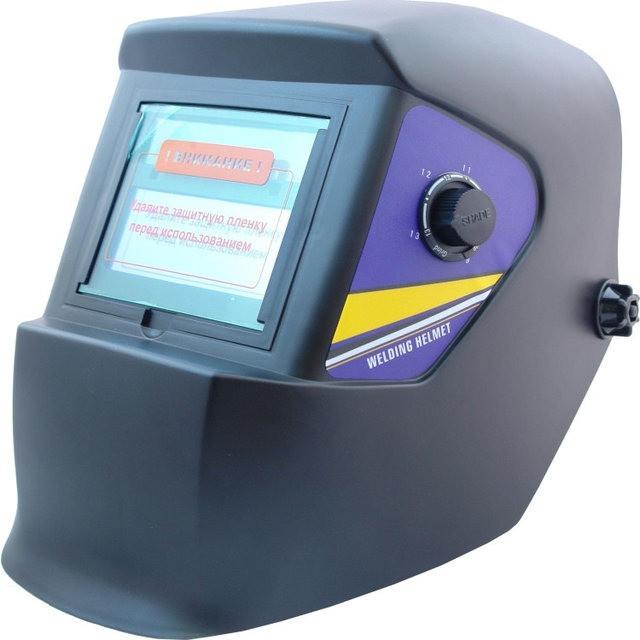 Маска сварочная Forte MC-1000