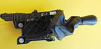 Кулиса кпп 5-ст Ford Transit Форд Транзит 2.2 TDCI с 2006 г. в.