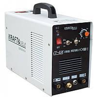 Сварочный аппарат Kraft & Dele 3 в 1 ММА TIG CUT 160A KD829