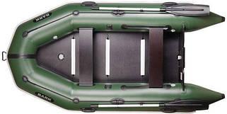 Човни надувні пвх