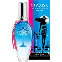 Escada Island Kiss туалетная вода 100 ml. (Эскада Исланд Кисс)