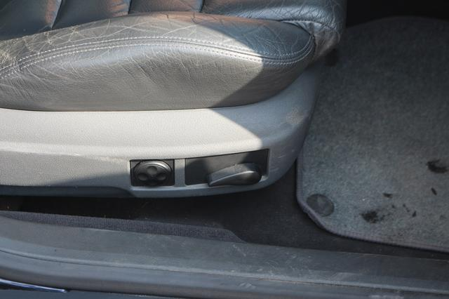 Audi Avant A6 C5 quattro 2.7 biturbo 2000г