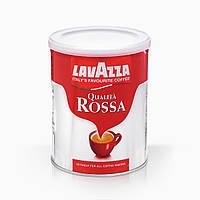Кофе молотый Lavazza Qualita Rossa 250 g.