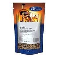 Дубовая щепа Still Spirits Kentucky Bourbon Chips 100 грамм