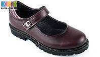 Школьная обувь для девочки Minimen 190023