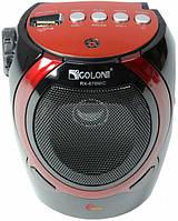 Радиоприемник Golon RX-678 MIC