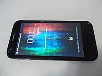 Мобильный телефон Prestigio PAP5501 №3169