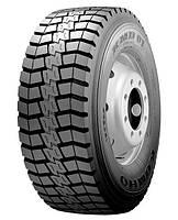 Шина 12,00R24, PR18, KMD01, Kumho Tyre