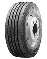 Шина 205/75R17,5, PR10, KRS03, Kumho Tyre