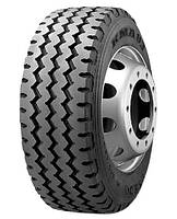 Шина 295/80R22,5, PR16, KMA03, Kumho Tyre