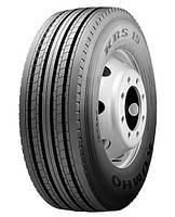 Шина 315/80R22,5, PR18, KRS15, Kumho Tyre