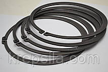 Стопорные наружные кольца Ф4 DIN 471