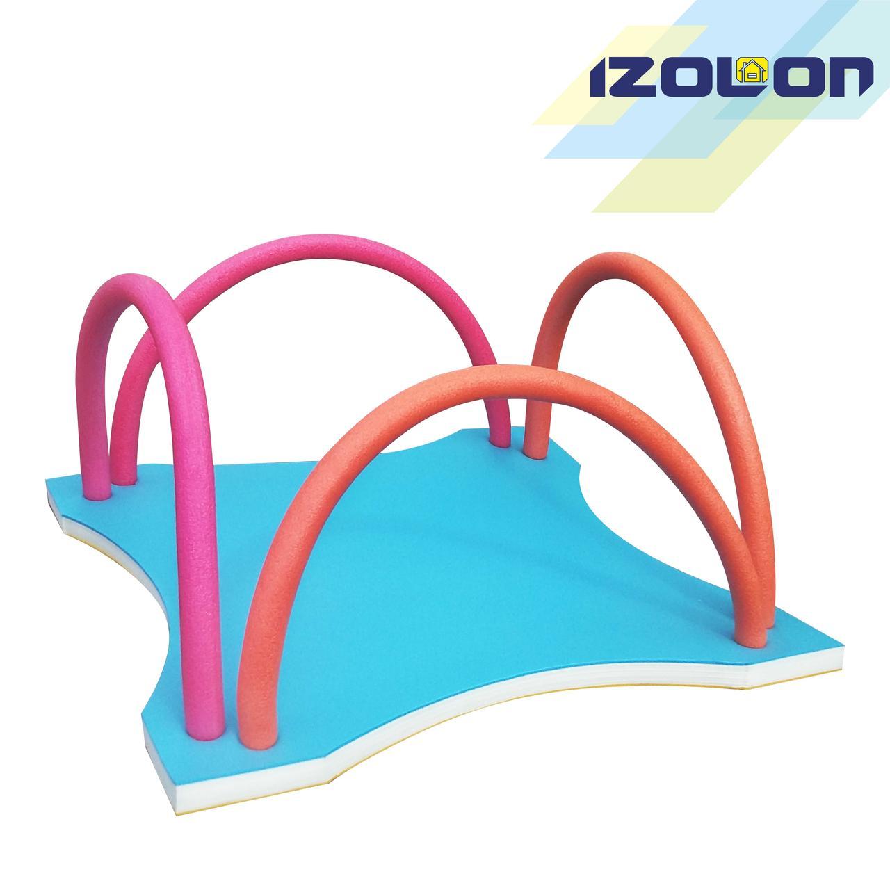 Плот-островок детский для бассейна - IZOLON в Харькове